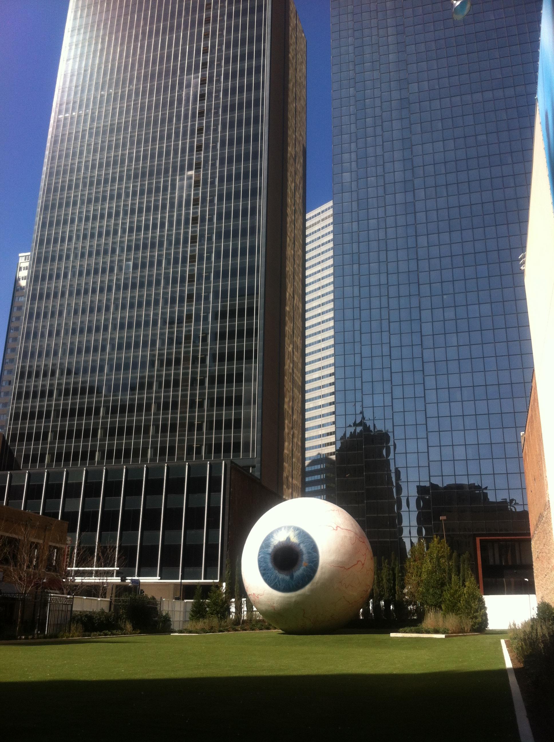 Downtown Dallas Walking Adventure Sweetpri